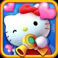 Ikon apk Hello Kitty Beauty Salon