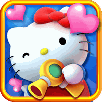 Icoană apk Hello Kitty Beauty Salon
