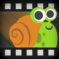 APK-иконка Замедленная Съемка Видео И Быстрое Движение Видео