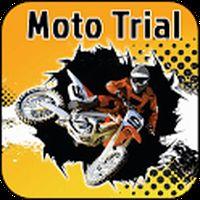 Ícone do Moto Trail Free : Bike Racing