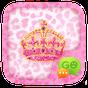 GO SMS PINKY GIRL THEME 1.0 APK