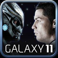GALAXY 11 SOCCER WARS apk icon