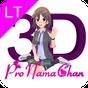 ProNamaChan Pose Lite 1.0.2