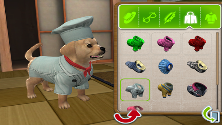 Ps Vita Pets Casa Dei Cani 10 Download Gratis Android