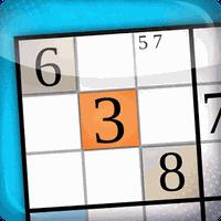 Ícone do Sudoku 2
