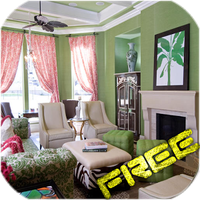 Living Room Decoration Designs icon