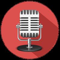Ícone do apk Mudador de voz com efeitos