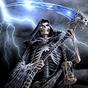 Dark Death Live Wallpaper  APK