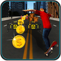 Rua Extremo Corrida Skater 1.0 APK