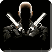 Ícone do apk Bald hitman