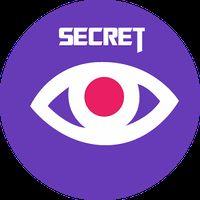 Biểu tượng apk Máy ghi hình bí mật