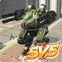 Cheat War Robots  APK