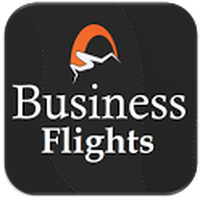 Ícone do Business Flights & Travel