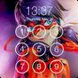 Miraculous Ladybug ART PIN Security Wallpaper  APK