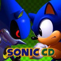 Sonic CD™ APK アイコン