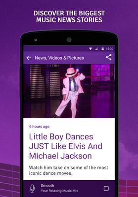 Smooth Radio Android - Free Download Smooth Radio App - Global Radio