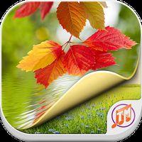 Nature Wallpaper HD Free icon