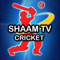 Shaam TV Live Cricket updates APK Simgesi