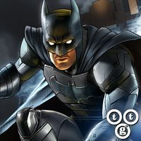 Icône de Batman: The Enemy Within