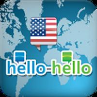 Ícone do Curso de inglês Hello-Hello