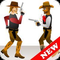 Ícone do apk Western Cowboy Gun Blood 2
