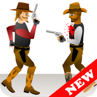 Ícone do apk Western Cowboy Gun Blood 2