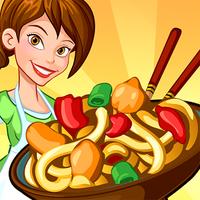 Biểu tượng Kitchen Scramble: Cooking Game