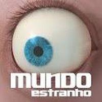 Ícone do apk Revista Mundo Estranho