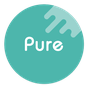 Pure - Icon Pack 3.3.11 Android Pure