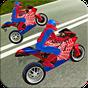 Bike Stunt Super Hero Simulator Driver 3D 1.0.1