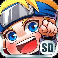 Ikon apk SD Ninja