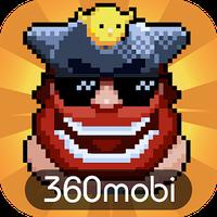360mobi Ngôi Sao Bộ Lạc - Nện Nện Nện