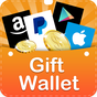 Gift Wallet - Free Reward Card 1.3 APK