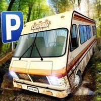 Camper Van Truck Simulator icon