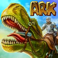 Ícone do The Ark of Craft: Dinosaurs