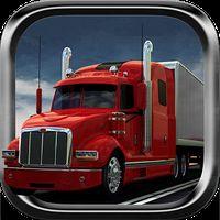 Truck Simulator 3D apk icono