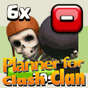 Planner for Clash of Clans 1.0.8