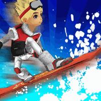 Super ski APK Icon