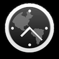 Ícone do apk Perfect World Clock