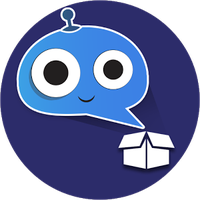 ai.Bot Box icon