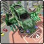 Army Flying Car Parking 3D 1.3