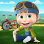 Masha and the Bear: Hill Climb and Car Games 1.1.0