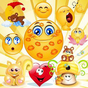 Emoticons, emoji stickers for whatsapp 7.8.6 APK
