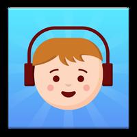 Иконка Аудиосказки для детей