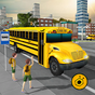 School bus driving 2017 1.2.2