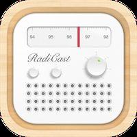라디캐스트 - 한국 FM 라디오의 apk 아이콘
