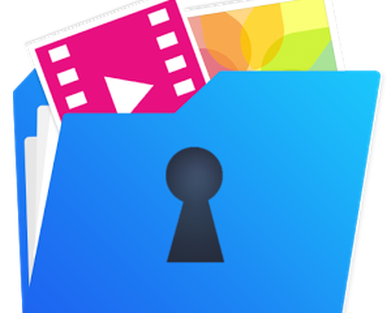 Folder & File Locker, Hide Picture,Video Vault Pro Android