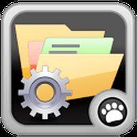 Ícone do apk Gestor de ficheiros