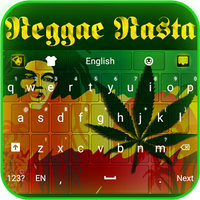 Ícone do Teclado Reggae Rasta