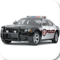 Police Car Lights and Sirens 2.5